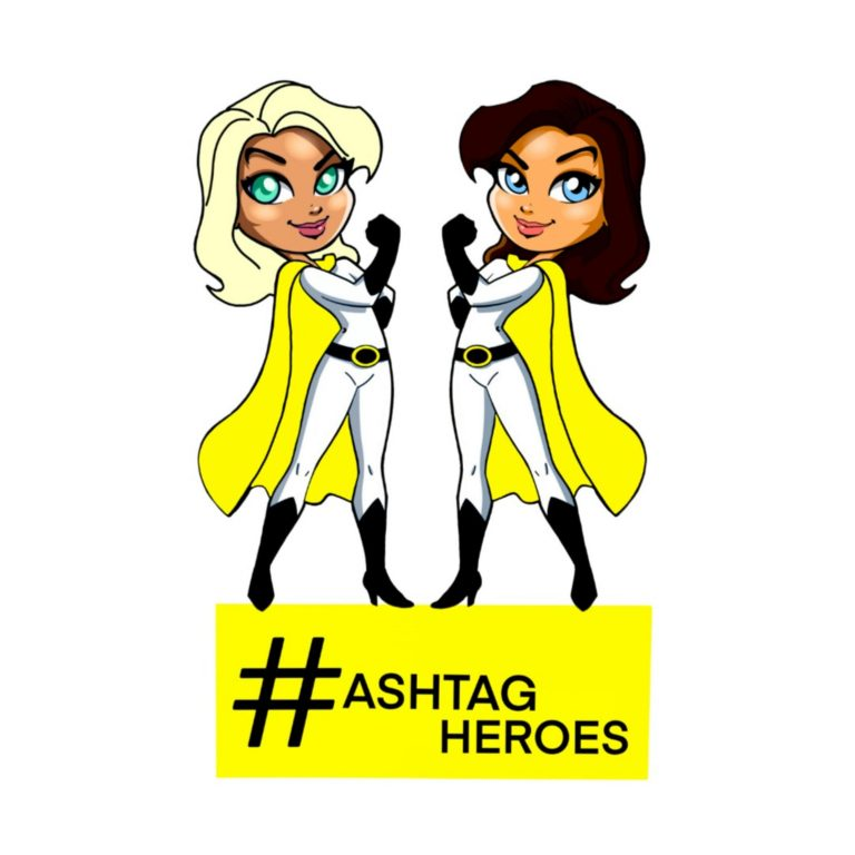 Hashtag Heroes